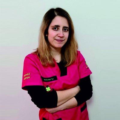 Enfª Beatriz Rocha